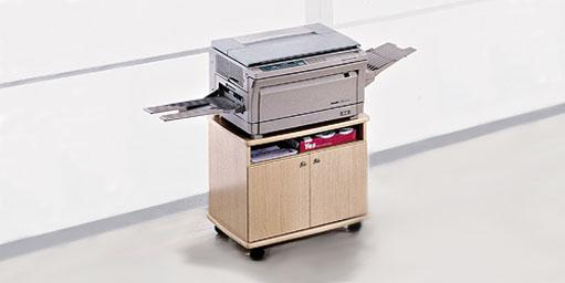 Ofitecnic mobiliario de oficina algeciras - Impresoras para oficina ...
