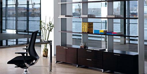 Ofitecnic mobiliario de oficina algeciras for Mobiliario modular para oficina