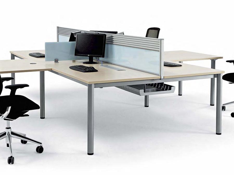 Ofitecnic mobiliario de oficina algeciras for Mobiliario en una oficina
