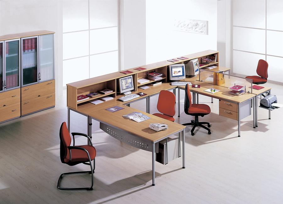 Muebles de oficinas modernos lder en muebles de oficina for Muebles de oficina nuevos