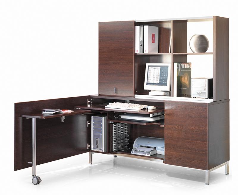 Ofitecnic mobiliario de oficina algeciras - Muebles de ordenador ...
