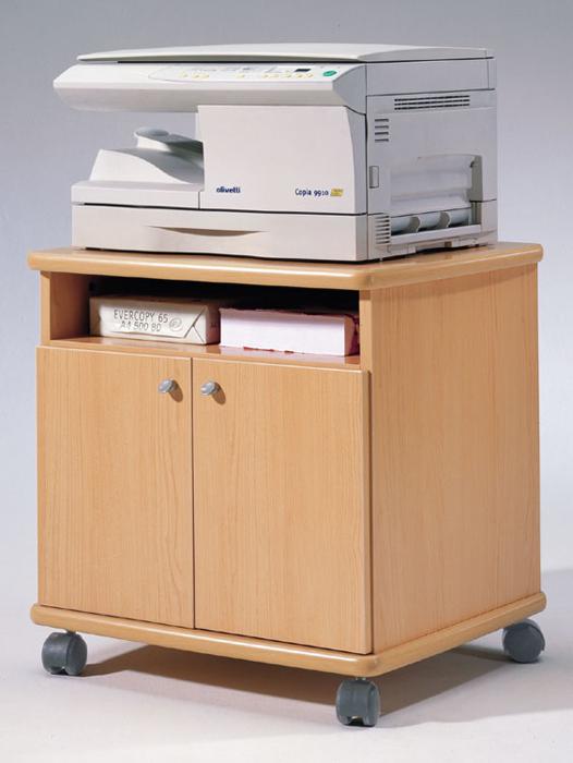 Ofitecnic - Mobiliario de Oficina Algeciras