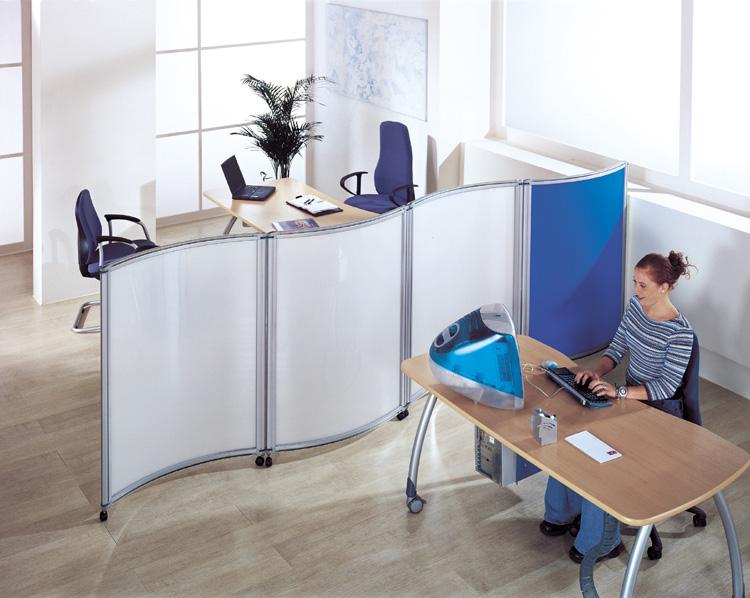 Mobiliario De Oficina De Segunda Mano. Simple Muebles Oficina ...